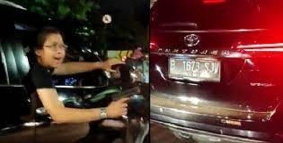 Babak Baru Aksi Koboi di Duren Sawit, Penjual Senjata ke MFA Ditangkap