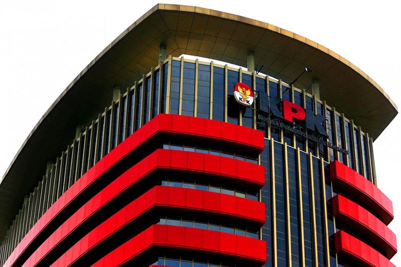 Terkait 75 Pegawai yang Tak Lolos TWK, KPK Mengaku Akan Bertanggung Jawab