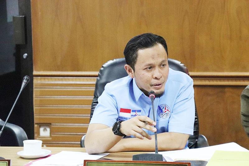 Pemprov Riau Diminta Tanggung Kebutuhan Masyarakat Terdampak PSBB