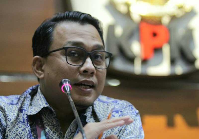 KPK Dalami Pertemuan Ketua KPU dengan Harun Masiku