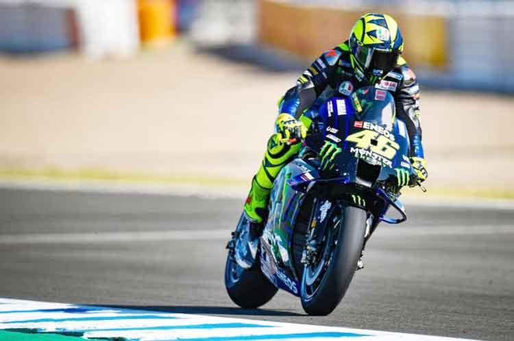 Petronas Tak Mau Tenar karena Rekrut Rossi