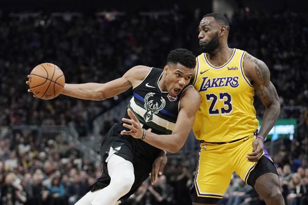 Ada Wacana Agar NBA Dihentikan Total