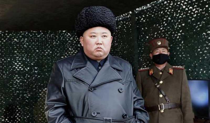 Kim Jong Un Dikabarkan Kritis