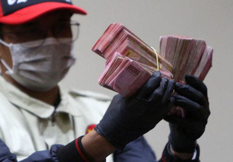 415 Pemda Belum Terapkan Pendidikan Antikorupsi