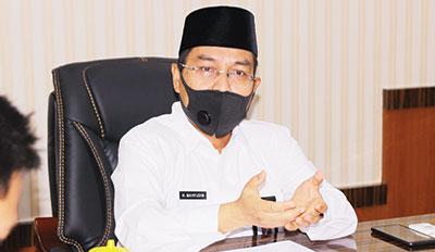 CPNS Kemenag Riau Formasi 2019 Dianjurkan Isolasi Mandiri