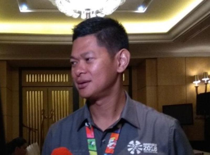Indonesia Siapkan Lahan 1.500 Meter di Olimpiade 2020