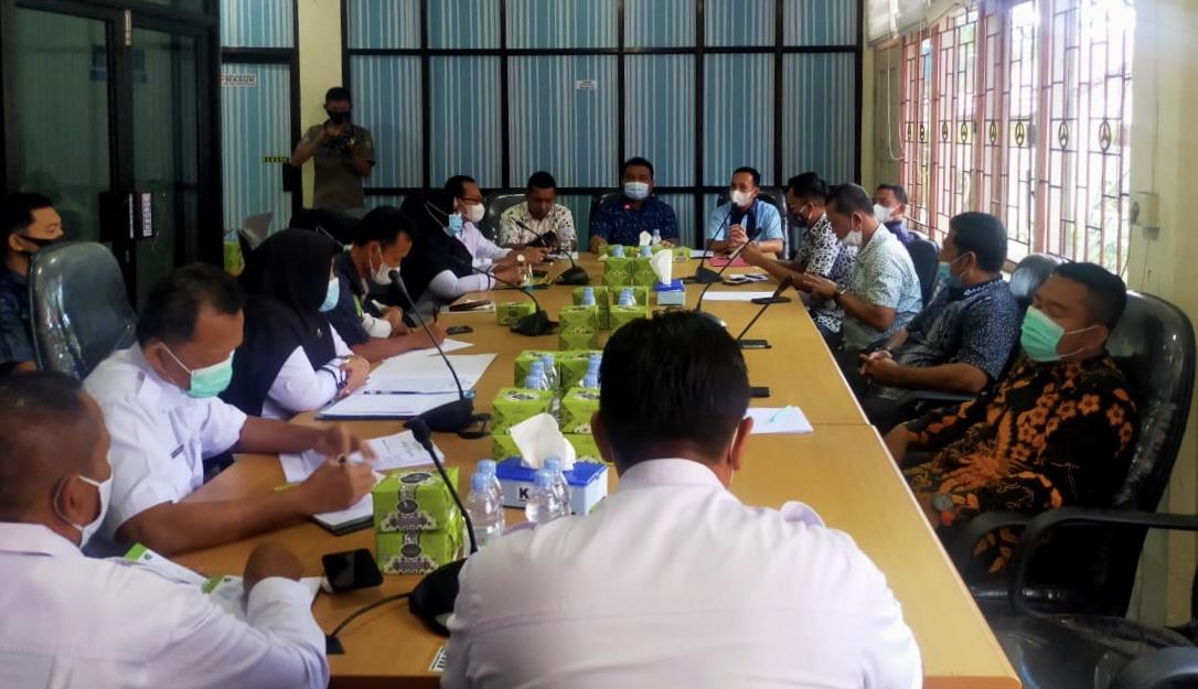 Di Inhu, Pilkades Serentak Diagendakan Awal Agustus 2021