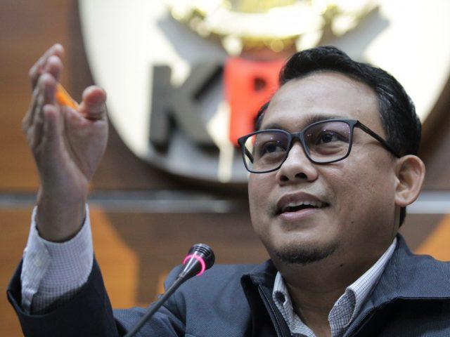 KPK Tidak Dimintakan Pendapat soal Wacana Pembebasan 300 Napi Korupsi