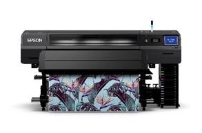 Spesifikasi Lengkap Epson Dengan Printer Signage Format Besar Tinta Resin