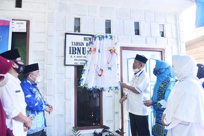 Di Inhil, Ada Rumah Tahsin dan Tahfiz Program Pembentukan SDM