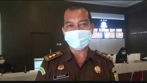 Apresiasi Polda Riau Berhasil Ungkap Dalang Teror