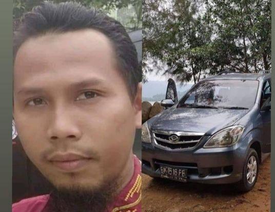 Pelaku Pembunuhan Pengusaha Rental Mobil Ditangkap