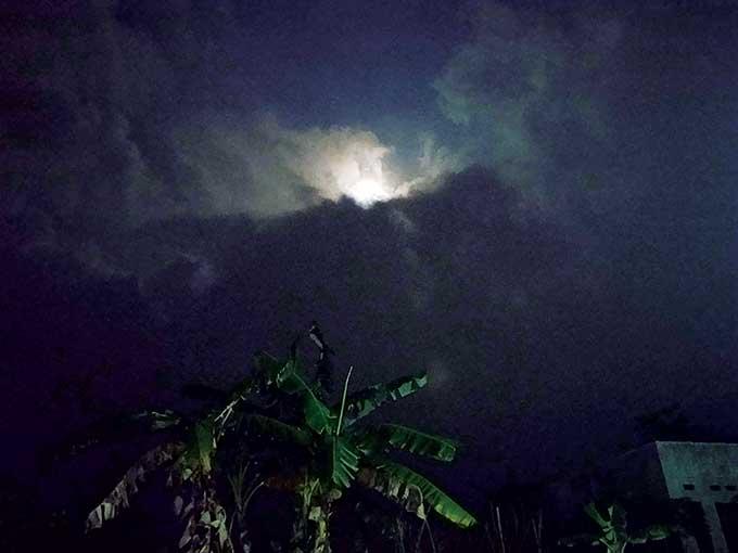 Gerhana Bulan Spesial, Bisa Diamati dari Indonesia