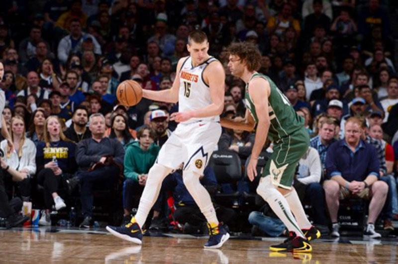 Banyak Pemain NBA Terinfeksi Corona, Kompetisi Bisa Dihentikan Lagi