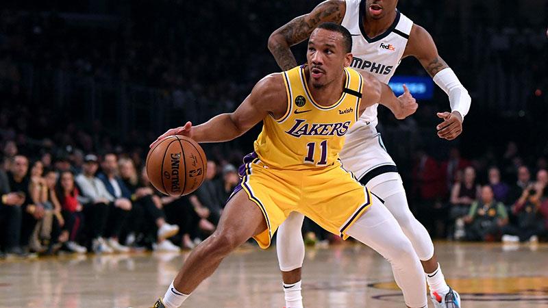 Bintang Lakers Tolak Berlaga