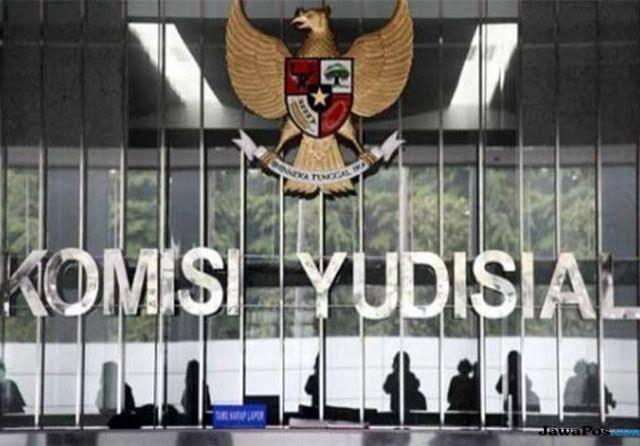 Gawat, Diduga 30 Persen Calon Hakim Agung yang Diseleksi KY Dinilai Bermasalah