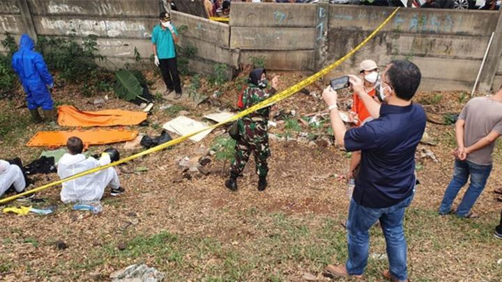 Usut Kematian Editor Metro Tv, Polisi Cari Sidik Jari di Pisau Dapur
