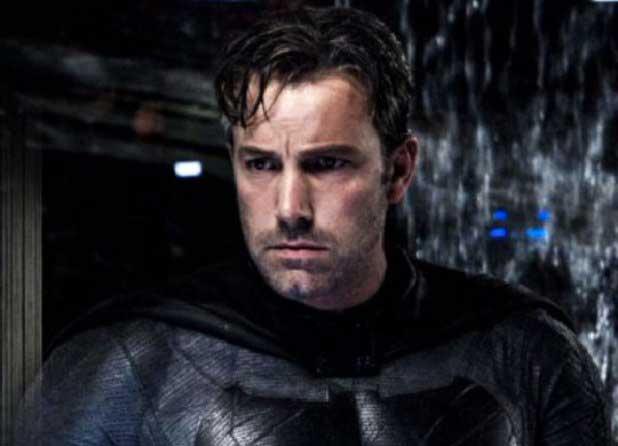 Ben Affleck Pensiun Jadi Batman, Ini Alasannya