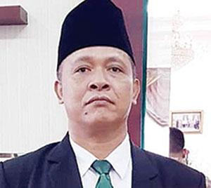 Rektor UIN Suska Sampaikan Klarifikasi ke Menteri Agama