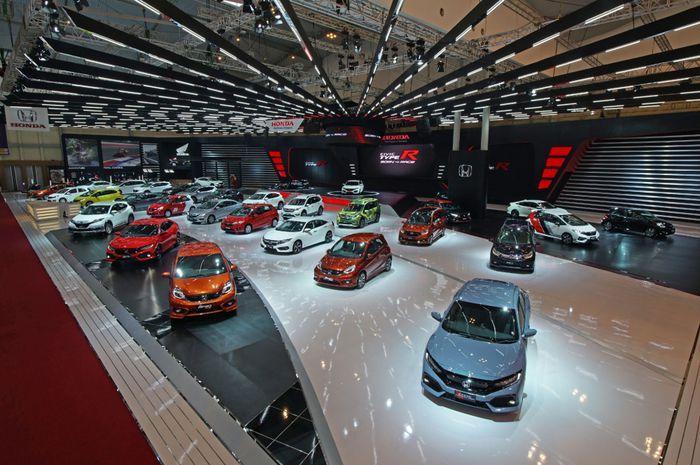Wajah Suram Penjualan Mobil Akibat Covid-19