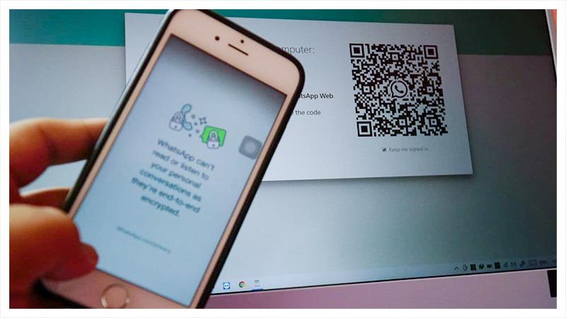 WhatsApp Tegaskan Percakapan Pesan Sebatas Sesama Pengguna