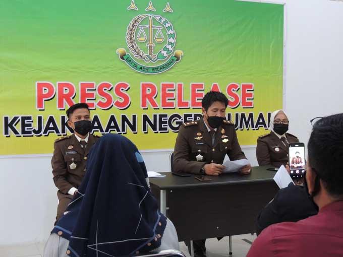 Cek Penerapan Prokes di Masjid
