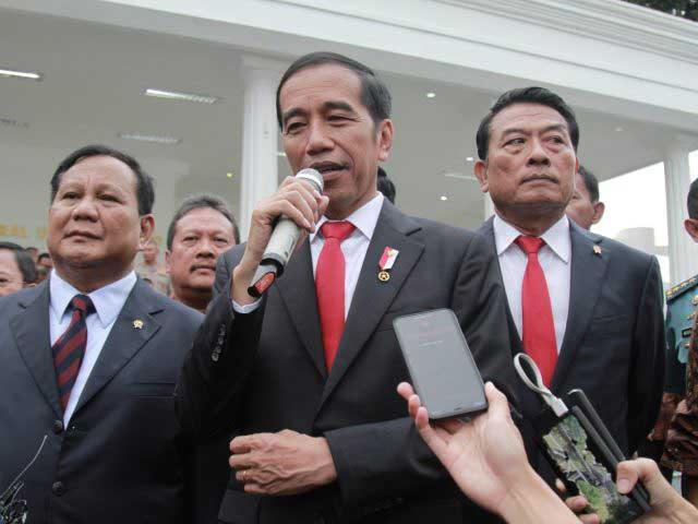 285 WNI di Natuna Siap Pulang ke Rumah, Jokowi Pastikan Mereka Sehat