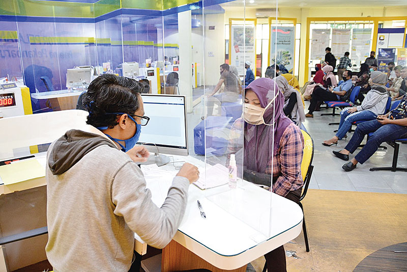 DJP Riau Buka Layanan Tatap Muka