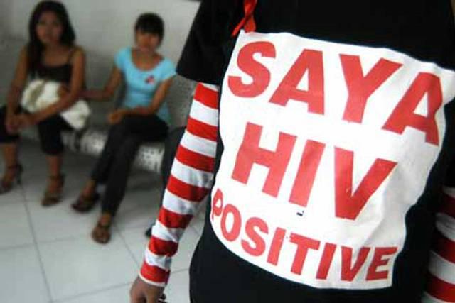 Gawat, 10 Ribu Warga Batam Terinfeksi HIV/AIDS
