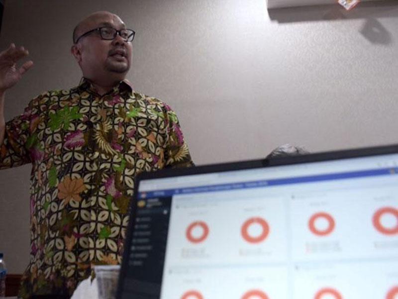 KPU Beberkan Protokol Kesehatan di TPS