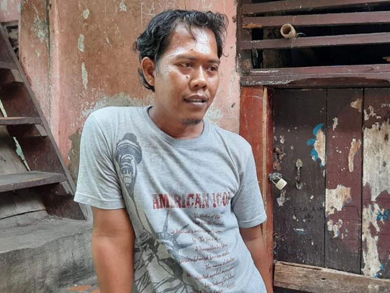 Kesaksian Ayah Cari Anaknya Keliling Jakarta
