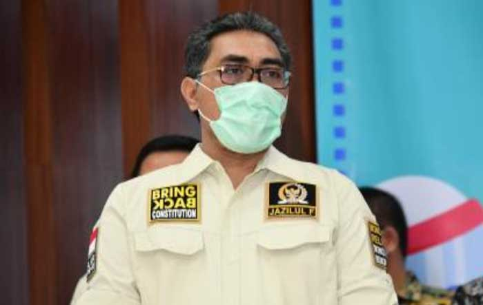 Jazilul Fawaid: Keberhasilan Bangkitnya Sektor Usaha, Tergantung Action Pemerintah