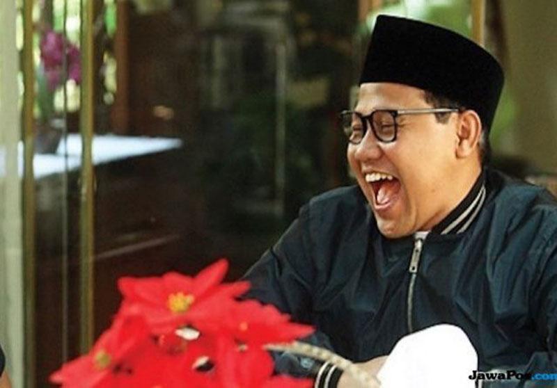Prabowo Ketum Parpol Terpopuler di Medsos