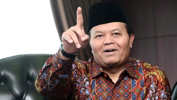 Hidayat Nur Wahid Kritisi Komnas HAM Terkait Survei