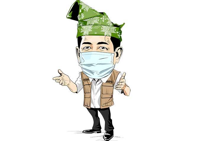 Angka Kematian Dokter dan Nakes Menurun Signifikan