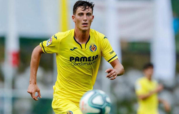Pau Torres Menjadi Rebutan Barcelona dan MU