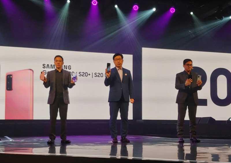 Samsung Pastikan Suplai Ke Indonesia Aman