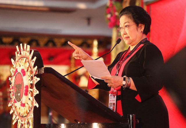 Ketika Megawati Galau Memilih, Antara Anak Presiden atau Purnomo