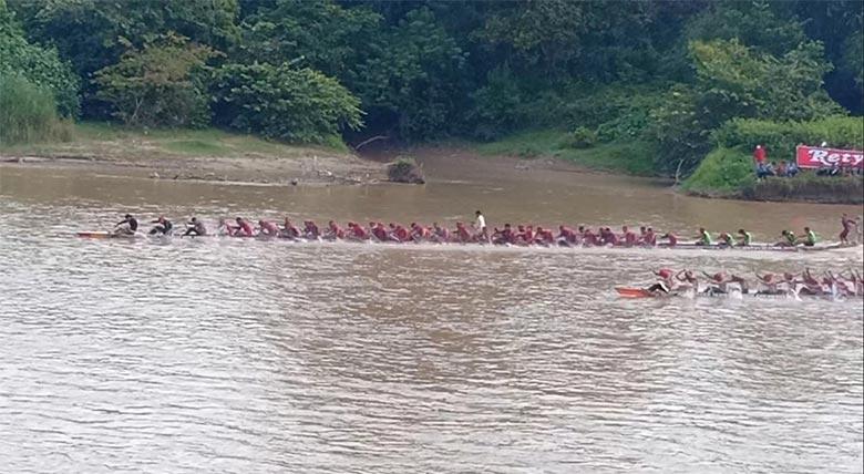 """Darwis Sebut Jalur Siligi Biso Pulau Kiambang BPKAD Kuansing """"Bayi Ayunan"""""""
