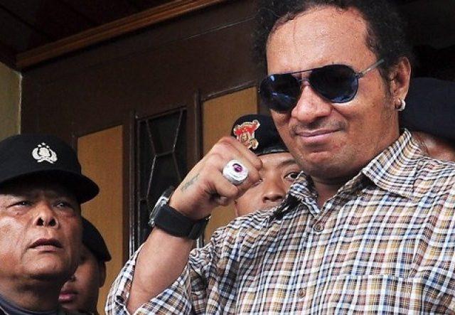 Kembali Berulah, John Kei Cs Ditangkap Polisi