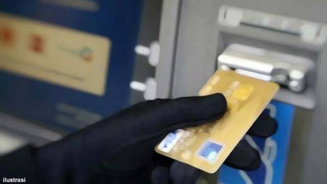 Gerombolan Spesialis Bobol Kartu ATM Berhasil Diringkus, Ini Modusnya