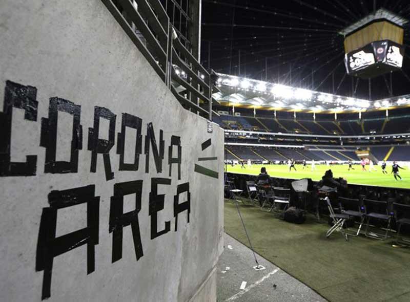 Lima Liga Elite Eropa Dihentikan Akibat Virus Corona