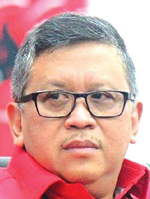 PDIP Menunggu Hasil Kontemplasi Megawati