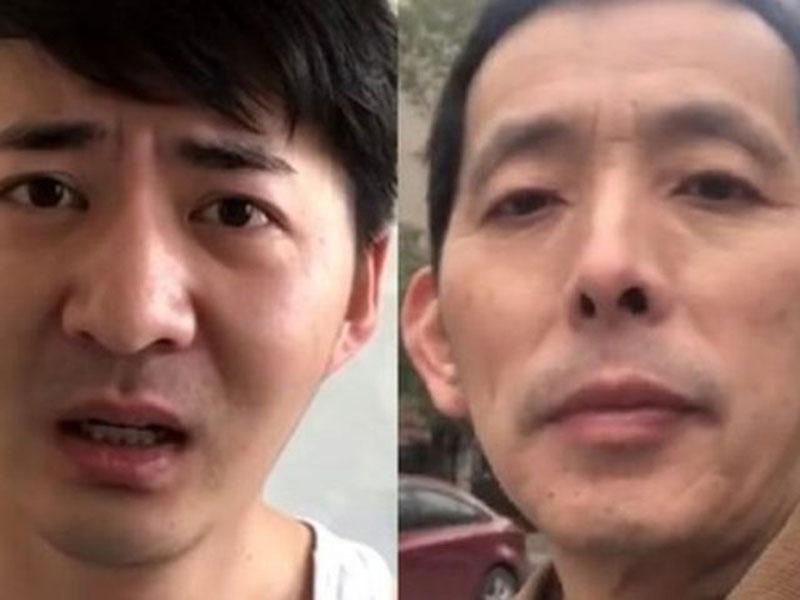 AS Desak Cina Selidiki Hilangnya Tiga Jurnalis