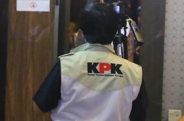 Awas, Korupsi Anggaran Wabah Corona, KPK Siapkan Hukuman Mati