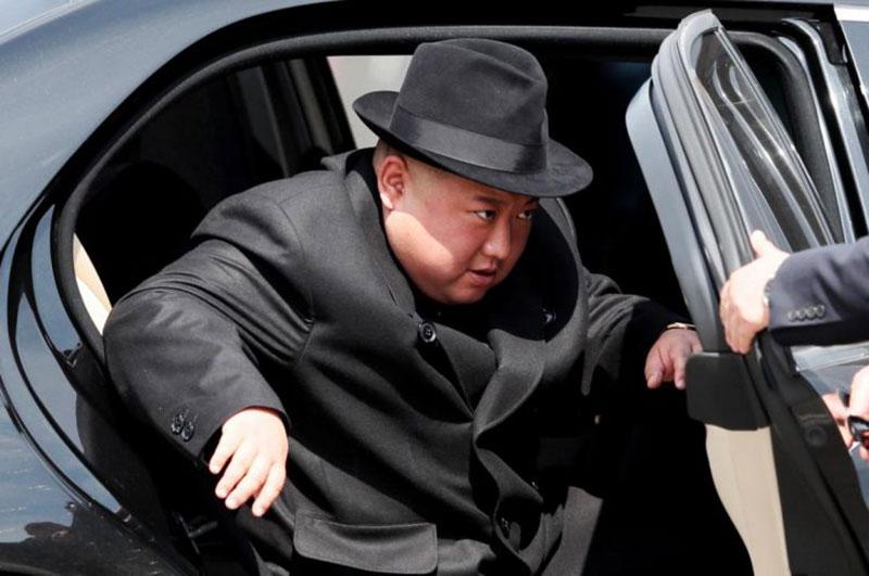 Ketegangan Korea Utara dan Korsel Menurun