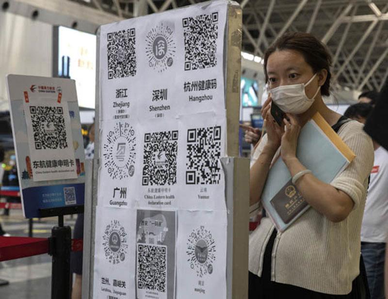Beijing Mulai Dikarantina