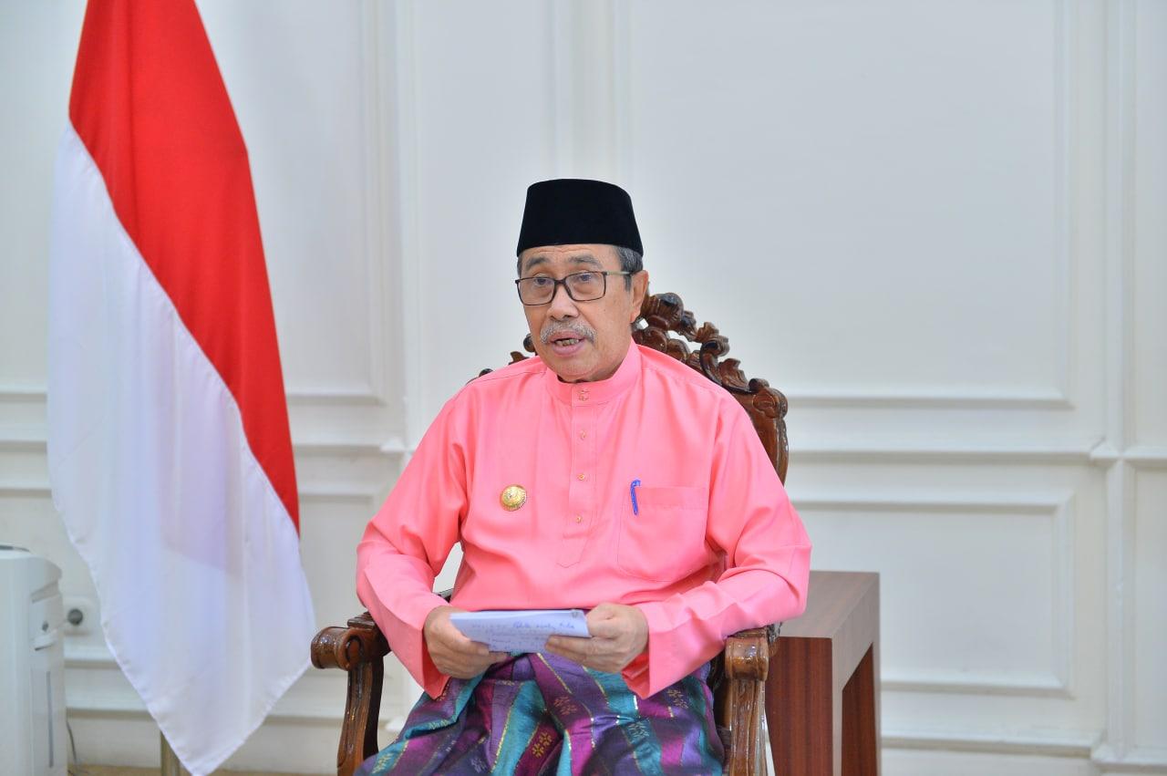 Tumbuh 5,13 Persen, Perekonomian Riau Berkontribusi Besar di Sumatera