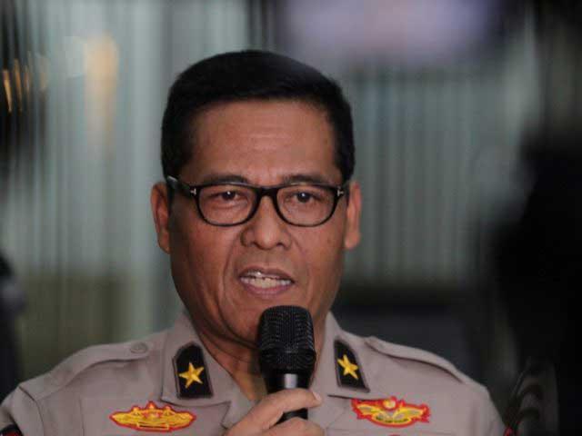 Bantah Mahfud MD, Polri: Polsek Tidak Mencari-cari Kasus
