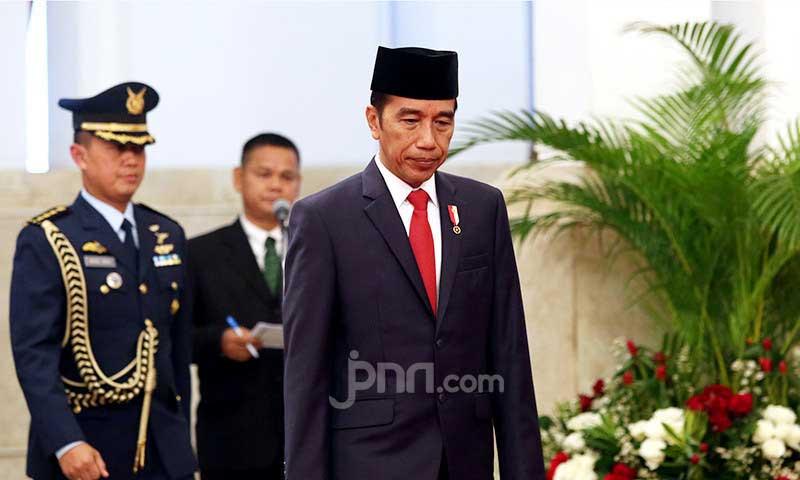 Anak, Menantu, dan Ipar Presiden Jokowi Bakal Maju Pilkada